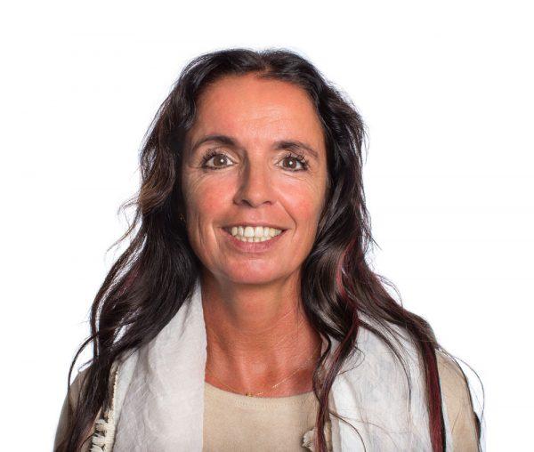 Monique Plas