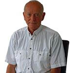 Arie van Rijswijk