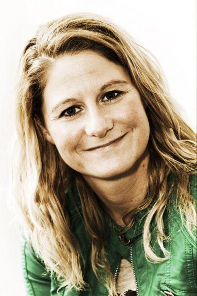 Debby Hanssen