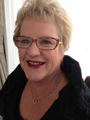 Louise Poulain