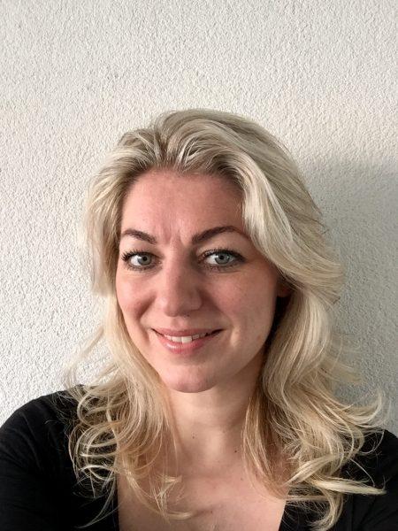 Mandy Raangs