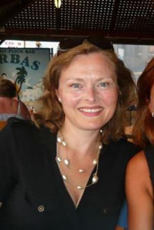Anna-Catharina van der Schaaf