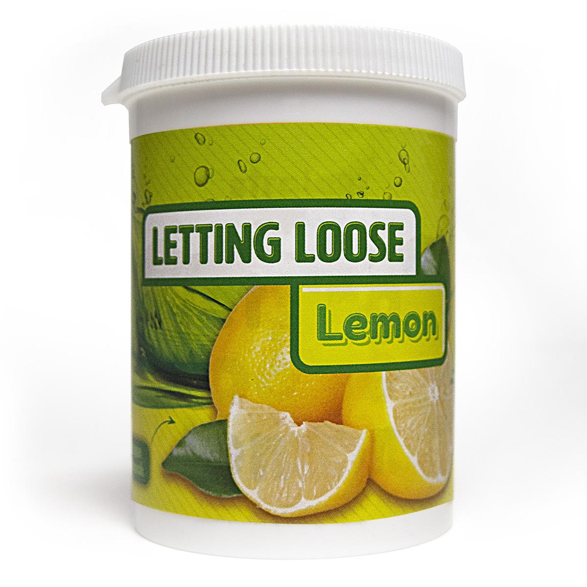Mix Drink Lemon