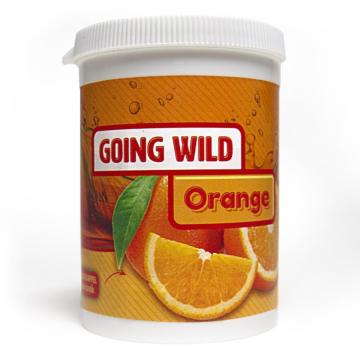 Mix Drink Orange